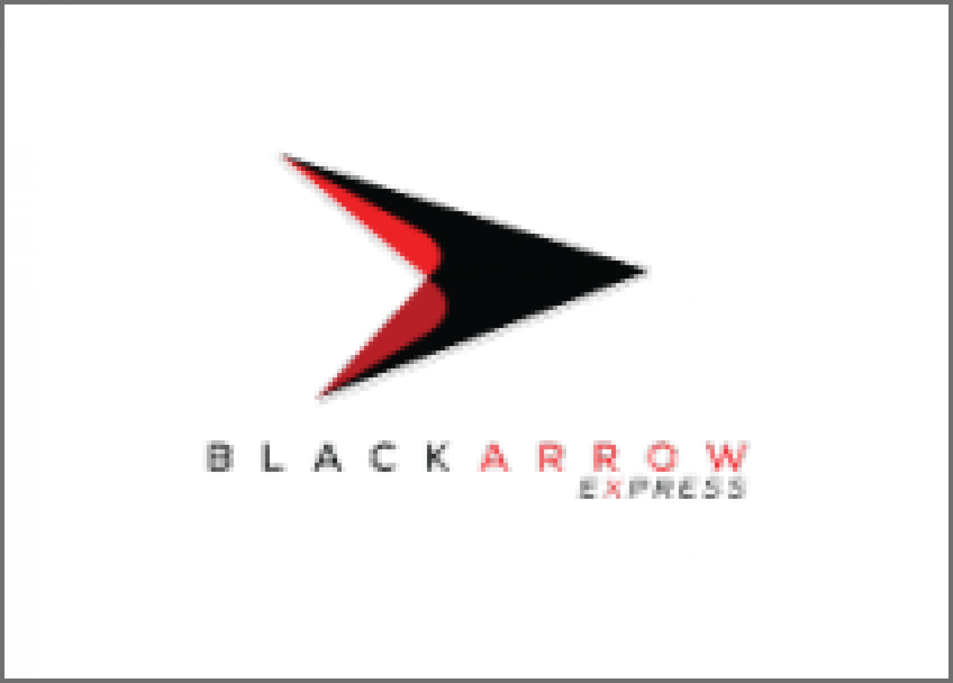 Black Arrow Express