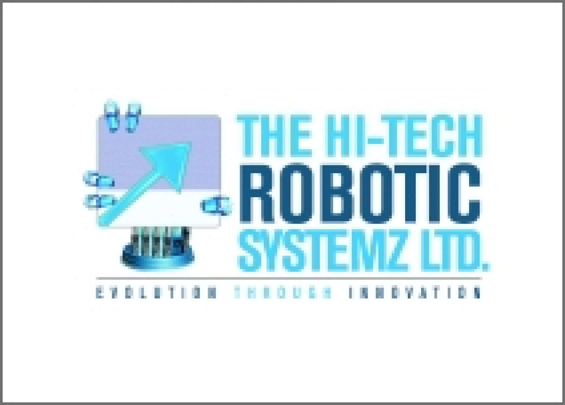 Hi-Tech Robotics