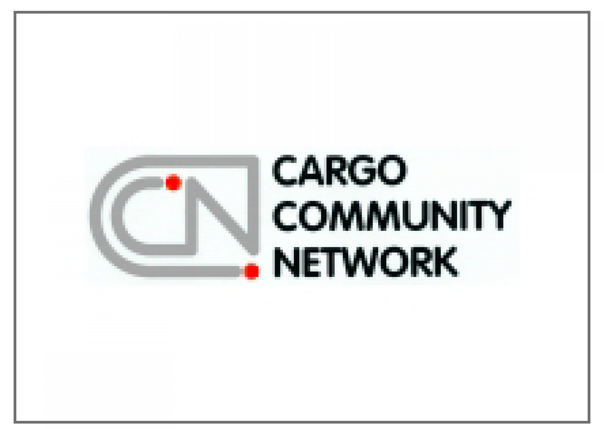 Cargo Community Network Pte Ltd (CCN)