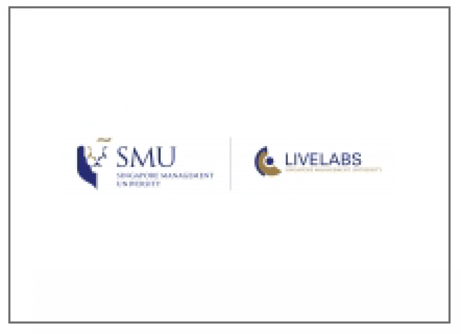 Singapore Management University - LiveLabs
