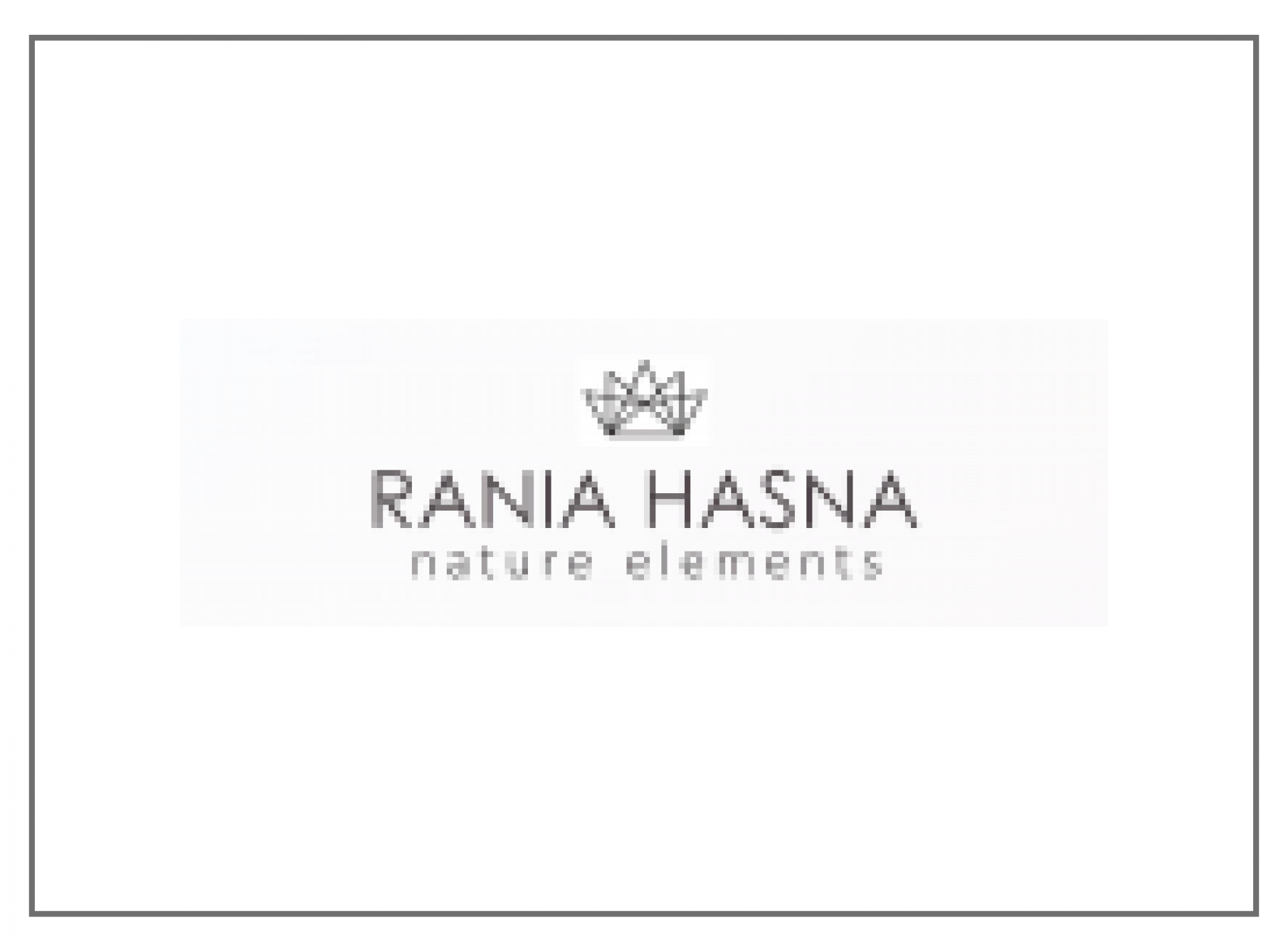 Rania Hasna Nature Elements