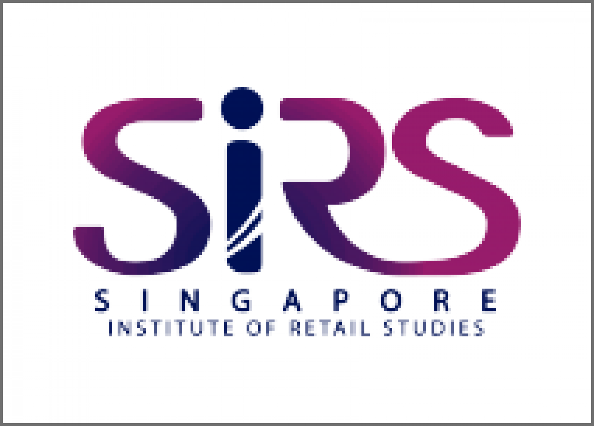 The Singapore Institute Of Retail Studies (SIRS)