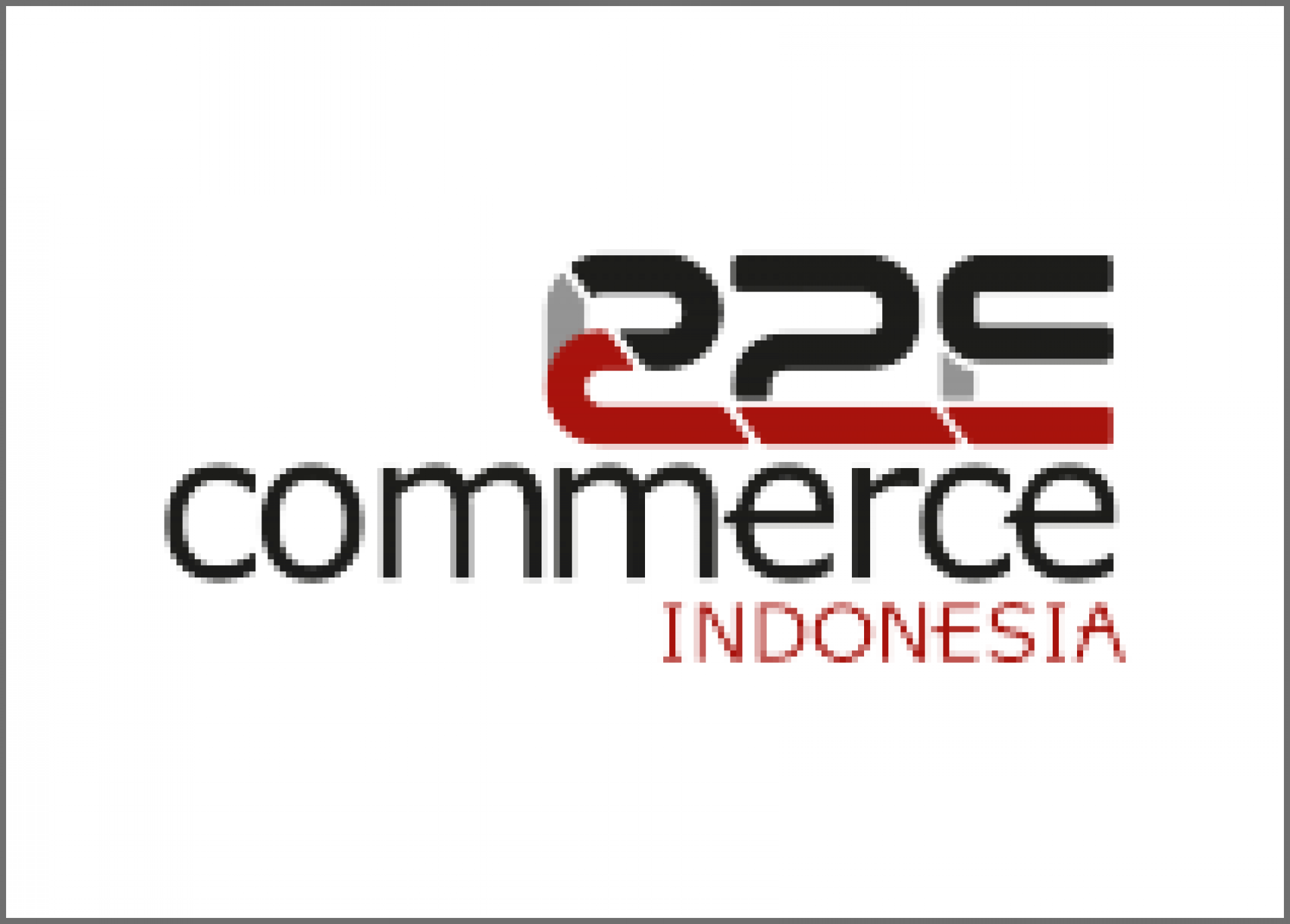 e2eCommerce Indonesia